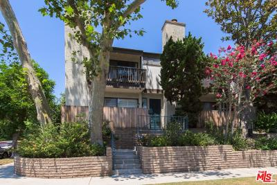 Condo/Townhouse For Sale: 11629 Acama St. Street
