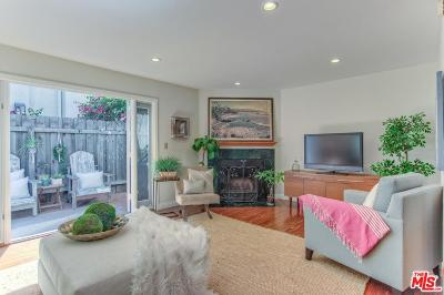 Santa Monica CA Condo/Townhouse For Sale: $979,000
