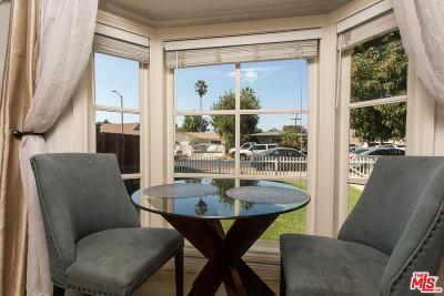 Canoga Park Single Family Home For Sale: 22016 Leadwell Street