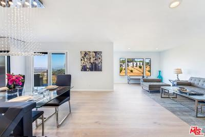 Los Angeles Single Family Home For Sale: 3789 Cazador Street