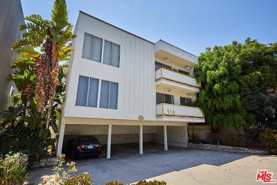 Santa Monica Residential Income For Sale: 914 7th Street