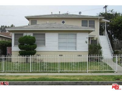 Residential Income For Sale: 7031 Flight Avenue