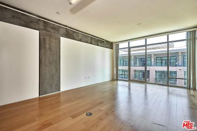 Los Angeles Condo/Townhouse For Sale: 1100 South Hope Street #1305