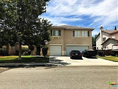Lancaster Single Family Home For Sale: 42449 56th Street