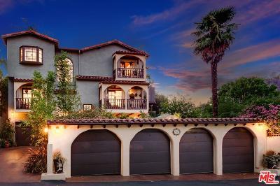 Single Family Home For Sale: 3249 Bennett Drive
