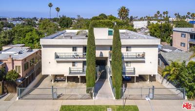 Los Angeles County Residential Income For Sale: 3240 Fay Avenue
