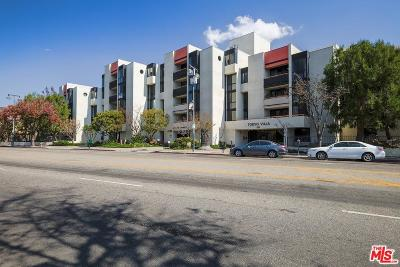 Los Angeles Condo/Townhouse For Sale: 222 South Central Avenue #130