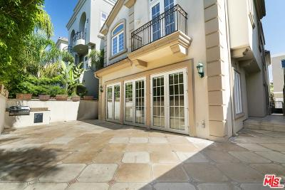 Marina Del Rey Single Family Home For Sale: 134 Voyage Mall