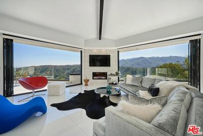 Los Angeles Single Family Home For Sale: 2269 Westridge Road