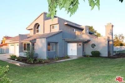 Palmdale Single Family Home For Sale: 41110 Ridgegate Lane