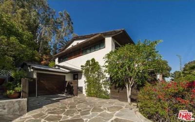 Single Family Home For Sale: 8000 Hemet Place