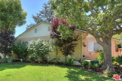 Single Family Home For Sale: 3231 Coolidge Avenue