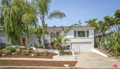 Single Family Home For Sale: 5826 Abernathy Drive