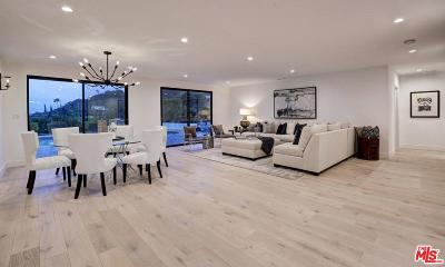 Los Angeles Single Family Home For Sale: 2700 Edwin Place