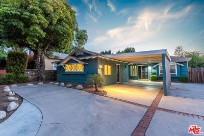 Woodland Hills Single Family Home For Sale: 5009 Topanga Canyon Boulevard