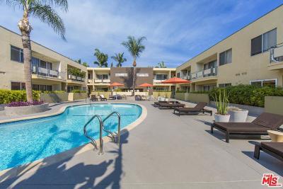 West Hollywood Rental For Rent: 1233 North Laurel Avenue #208