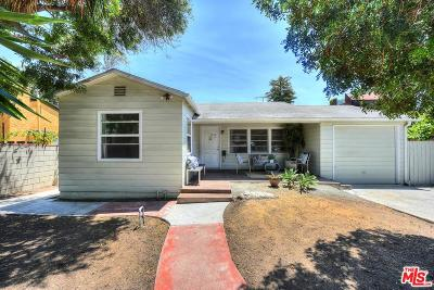 Santa Monica Single Family Home For Sale: 1114 Ashland Avenue
