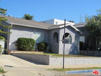 Rental For Rent: 861 Warren Avenue