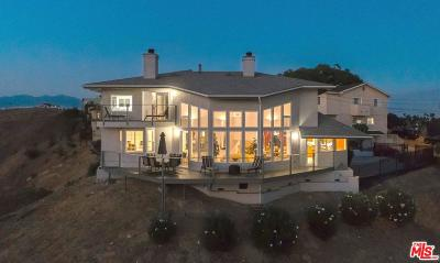 Los Angeles Single Family Home For Sale: 614 Etta Street
