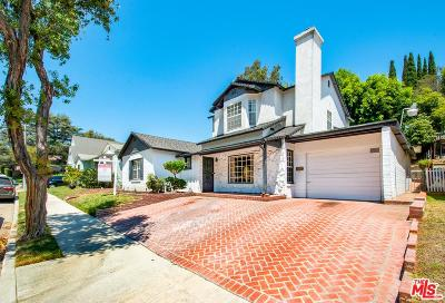 Single Family Home For Sale: 3681 Olympiad Drive