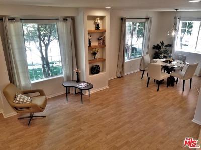 Torrance Condo/Townhouse For Sale: 807 Van Ness Avenue #A