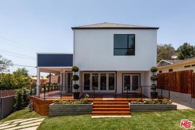 Los Angeles Single Family Home For Sale: 5302 Live Oak View Avenue