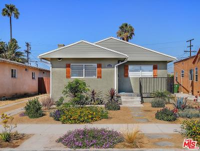 Los Angeles Single Family Home For Sale: 6227 Long Street