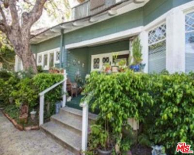 Santa Monica Residential Income For Sale: 1815 10th Street