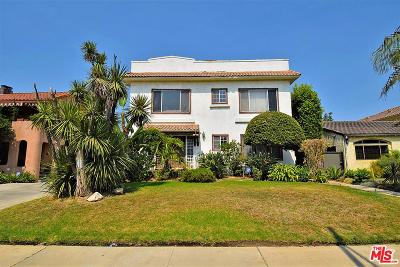 Residential Income For Sale: 1229 South Longwood Avenue