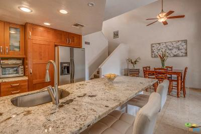 Palm Desert Condo/Townhouse For Sale: 73420 Irontree Drive