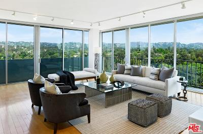 Los Angeles County Condo/Townhouse For Sale: 10433 Wilshire #1009