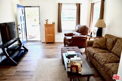 Single Family Home For Sale: 8127 Reading Avenue