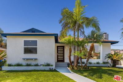 Los Angeles Single Family Home For Sale: 5614 Sunlight Place