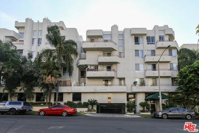 Los Angeles Condo/Townhouse For Sale: 500 South Berendo Street #105