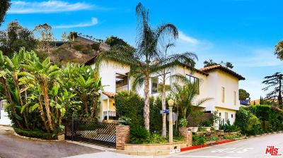 Beverly Hills CA Single Family Home For Sale: $2,995,000