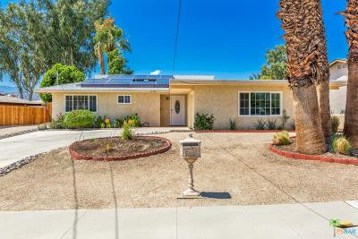 Palm Desert Single Family Home For Sale: 43145 Illinois Avenue