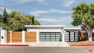 Los Angeles Single Family Home For Sale: 2000 Westridge Road
