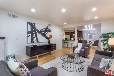 West Hollywood Condo/Townhouse For Sale: 1230 Horn Avenue #725
