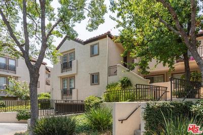 Valencia Condo/Townhouse For Sale: 24137 Del Monte Drive #230