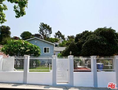 Los Angeles Single Family Home For Sale: 2144 Echo Park Avenue