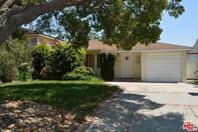 Los Angeles Single Family Home For Sale: 3528 Military Avenue