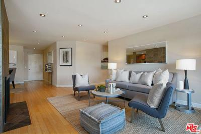 West Hollywood CA Condo/Townhouse For Sale: $749,000