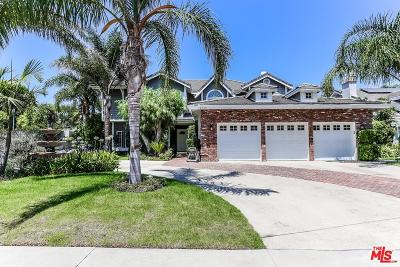 Northridge Single Family Home For Sale: 18779 Willowtree Lane