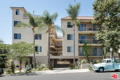Los Angeles Condo/Townhouse For Sale: 2263 Fox Hills Drive #204