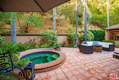 Beverly Hills Single Family Home For Sale: 2725 Ellison Drive