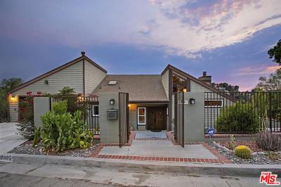 Woodland Hills Single Family Home For Sale: 21105 Lopez Street
