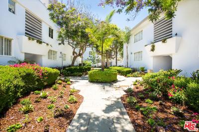 Rental For Rent: 130 San Vicente Boulevard #140B