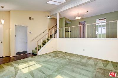 Condo/Townhouse Sold: 4333 Redwood Avenue #5