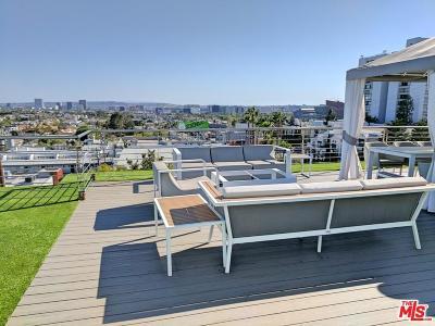West Hollywood Rental For Rent: 1152 North La Cienega #302