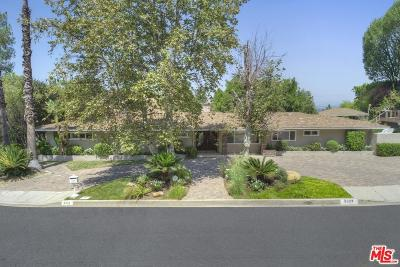 Single Family Home Active Under Contract: 4301 Coronet Drive